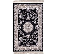 Link to 3' 3 x 5' 3 Tabriz Design Rug