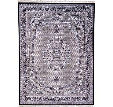 300x399 Tabriz Design Rug