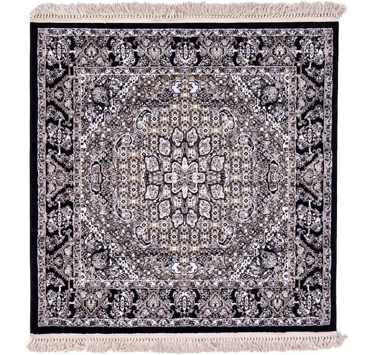 4' x 4' Shahmir Square Rug