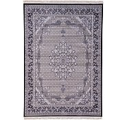 Link to Unique Loom 7' x 10' Tabriz Rug