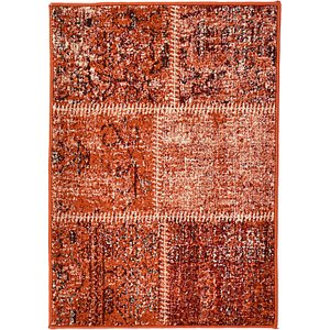Link to 2' 2 x 3' Patchwork Rug page