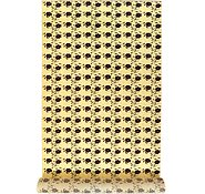 Link to 13' x 82' Reproduction Gabbeh Rug
