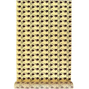 Unique Loom 13' x 82' Reproduction Gabbeh Rug