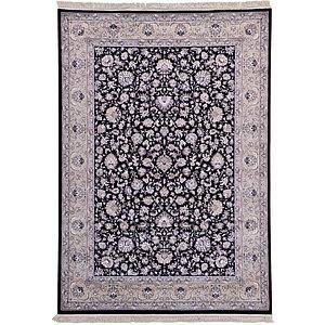 7' x 10' Kashan Design Rug