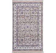 Link to 155cm x 245cm Kashan Design Rug