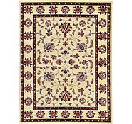 Link to 9' 10 x 13' Classic Agra Rug