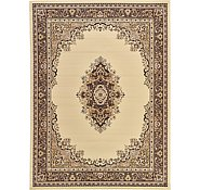 Link to 300cm x 400cm Mashad Design Rug