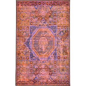 Link to 5' x 8' Eclat Rug page