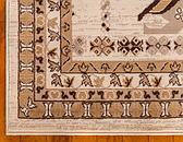 9' 10 x 13' Heris Rug thumbnail image 9