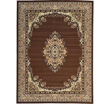 300x399 Mashad Design Rug