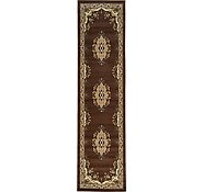 Link to 80cm x 305cm Mashad Design Runner Rug