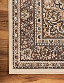 155cm x 245cm Mashad Design Rug thumbnail