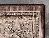 275cm x 365cm Kashan Design Rug thumbnail image 9