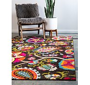 Link to Unique Loom 10' 6 x 16' 5 Barcelona Rug