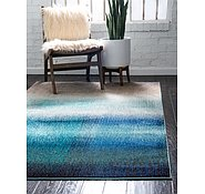 Link to Unique Loom 5' x 8' Estrella Rug
