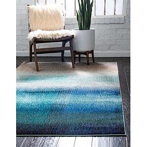 Unique Loom 10' 6 x 16' 5 Estrella Rug