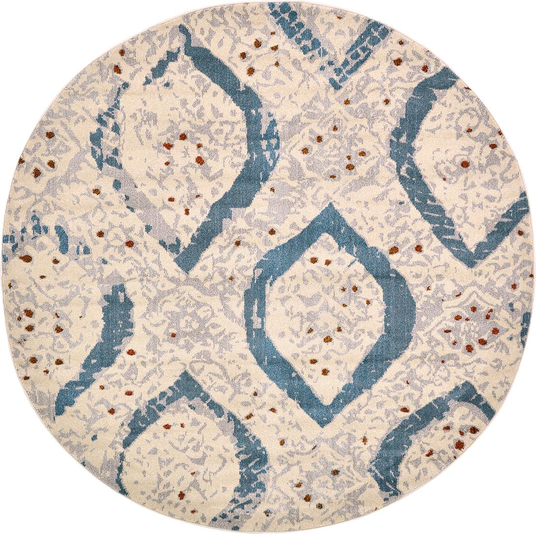 Round Rug 8 Rugs Ideas