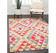 Link to Unique Loom 7' x 10' Sedona Rug
