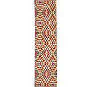 Link to 2' 7 x 10' Santa Fe Runner Rug