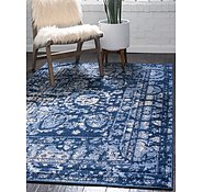 Link to Unique Loom 10' 6 x 16' 5 La Jolla Rug