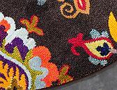 8' x 8' Casablanca Round Rug thumbnail image 8