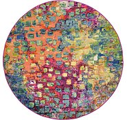 Link to 185cm x 185cm Barcelona Round Rug