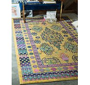 Link to Unique Loom 10' 6 x 16' 5 Medici Rug