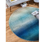 Link to Unique Loom 8' x 8' Estrella Round Rug