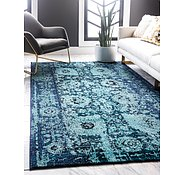 Link to Unique Loom 7' x 10' Medici Rug