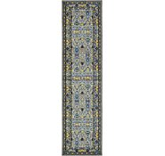 Link to 2' 7 x 10' Palazzo Runner Rug
