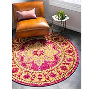Link to 185cm x 185cm Palazzo Round Rug