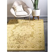 Link to Unique Loom 3' 3 x 5' 3 Medici Rug