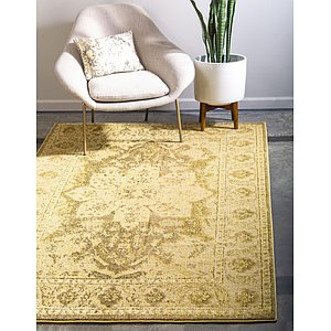 Unique Loom 8' x 11' Medici Rug