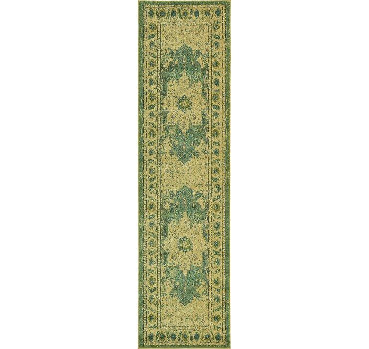2' 7 x 10' Palazzo Runner Rug