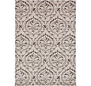 Link to 7' x 10' Damask Rug