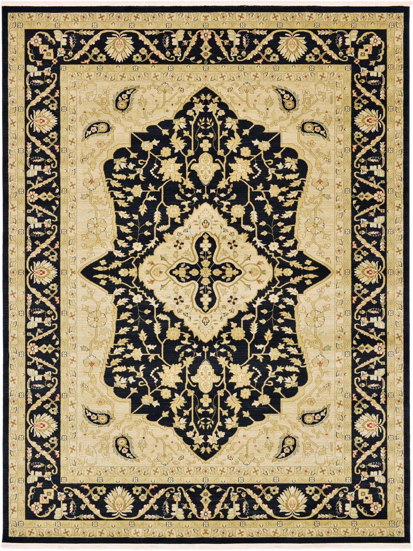 black 9 39 x 12 39 chelsea rug area rugs. Black Bedroom Furniture Sets. Home Design Ideas
