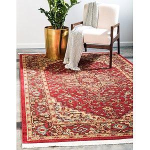 Unique Loom 10' x 13' Sahand Rug