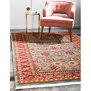 Unique Loom 10' 6 x 16' 5 Sahand Rug