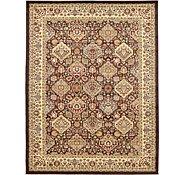 Link to 275cm x 365cm Classic Agra Rug