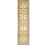 Link to 80cm x 305cm Classic Agra Runner Rug