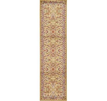 79x305 Classic Agra Rug