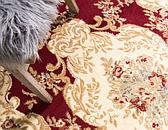 7' x 10' Classic Aubusson Rug thumbnail image 5