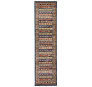 Link to Unique Loom 2' 7 x 10' Fars Runner Rug