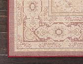 6' x 9' Classic Aubusson Rug thumbnail