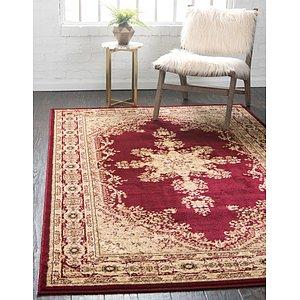 Unique Loom 10' 6 x 16' 5 Versailles Rug