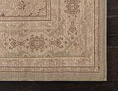 8' x 11' 4 Classic Aubusson Rug thumbnail image 9