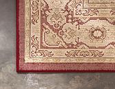 275cm x 365cm Classic Aubusson Rug thumbnail