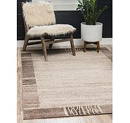 Link to Unique Loom 2' 2 x 3' Del Mar Rug