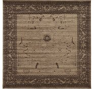 Link to 10' x 10' Vista Square Rug
