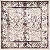 10' 0 x 10' 0 Square image